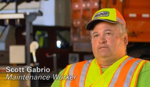 Construction Safety Video Interview