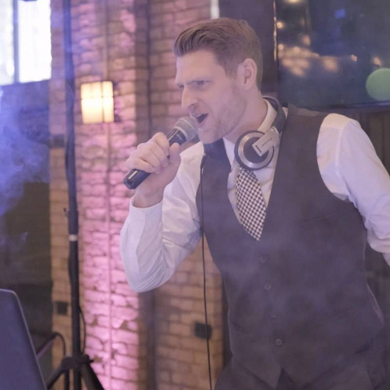 DJs and Event Entertainment