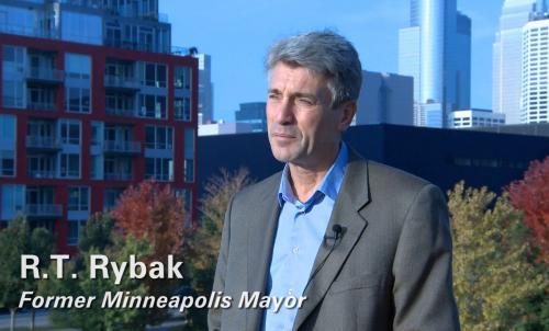 Interview with R.T. Rybak
